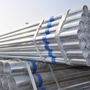 OEM Factory for Jis G3444 Steel Pipe - ERW Stainless Steel Pipes – Houdong
