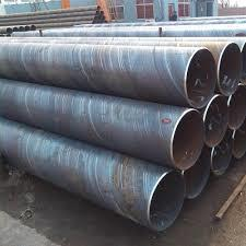 Machinery Manufacturing Jisg3466 Square Seamless Spiral Welded Steel Pipes