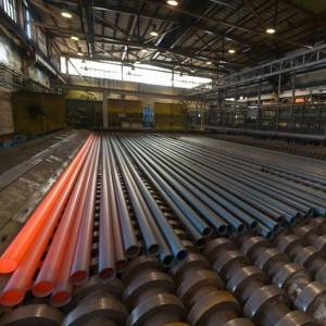 Seamless Carbon Steel Oil Casing Pipe