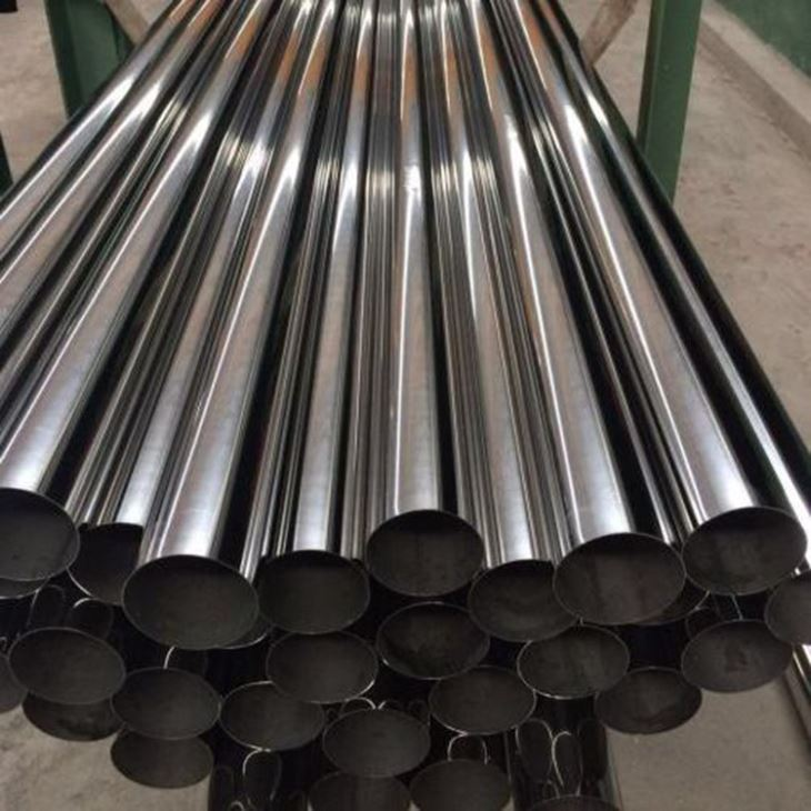 316L Cold Drawn Stainless welding 6g Steel Pipe