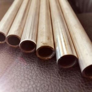 WE43 Magnesium Alloy Tube