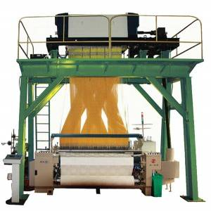 Wholesale Jacquard Power Loom Machine -