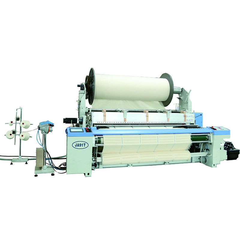 Ja93t Terry Towel Air Jet Loom Featured Image