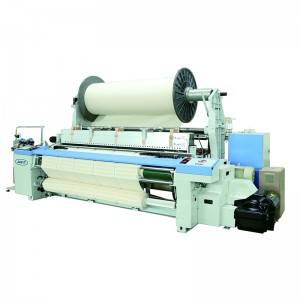 Ja93t Terry Towel Air Jet Loom
