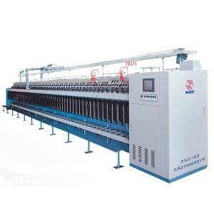 Chinese Professional Top Water Jet Loom -