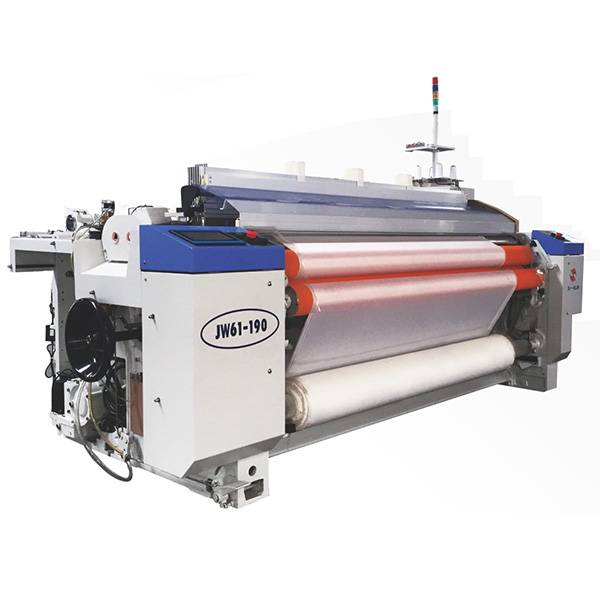 JW61 water jet loom Featured Image