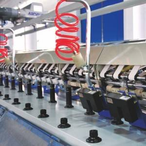 Special Design for Spinning Mills For Sale -