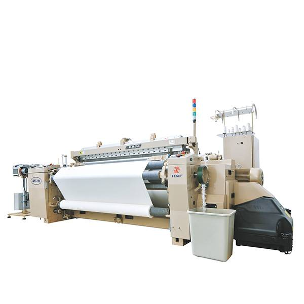 ODM Factory Cloth Making Machines -