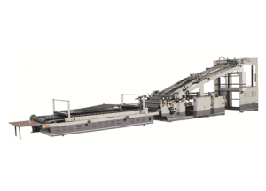 Lorem HRB-B minor Laminator Machina