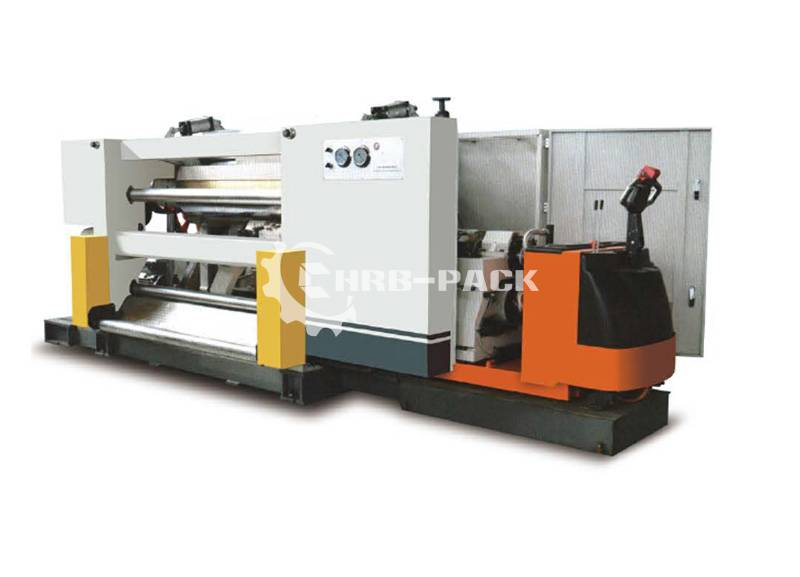 Wholesale Price Carton Die Cutting And Creasing Machine -