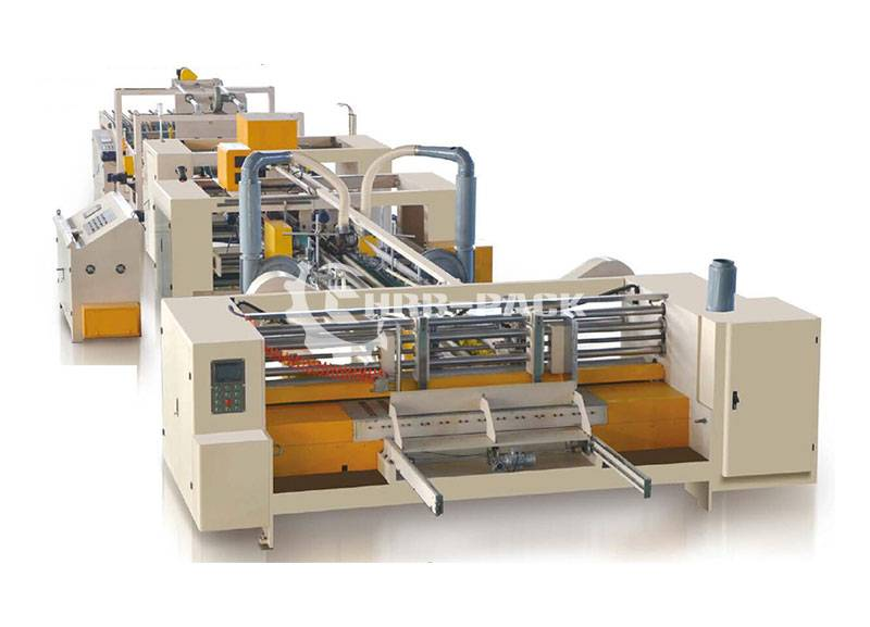High reputation Heavy Duty Thin Blade Slitter Scorer -