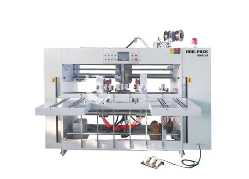 Good Quality Fingerless Type Carton Single Facer Machine -