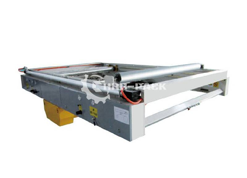 Auto Splicer Machine