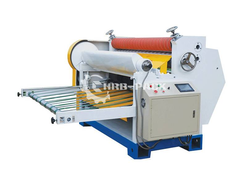 OEM Supply High Speed Automatic Folder Gluer Machine -