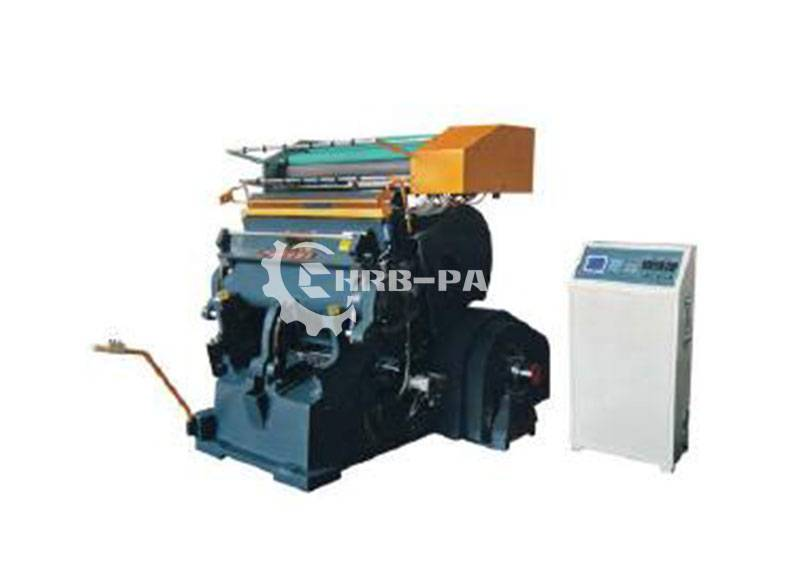 Professional ChinaSingle Facer Machine -