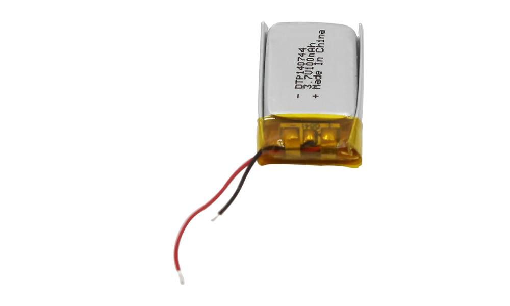 Hot sale Ion Battery 3.7v 3500mah -