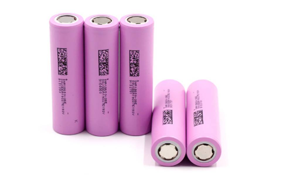 New Arrival China 18650 Lithium Ion Battery Pack -