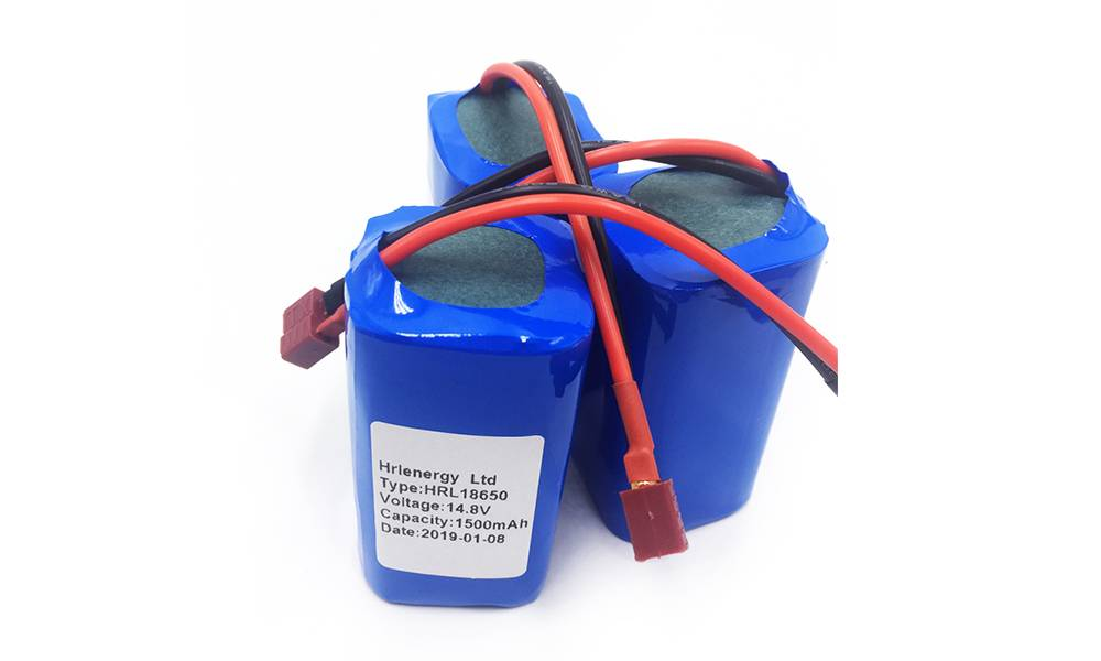 Supply OEM/ODM Rechargeable Battery 3.7v 4000mah Batterie Pack Featured Image