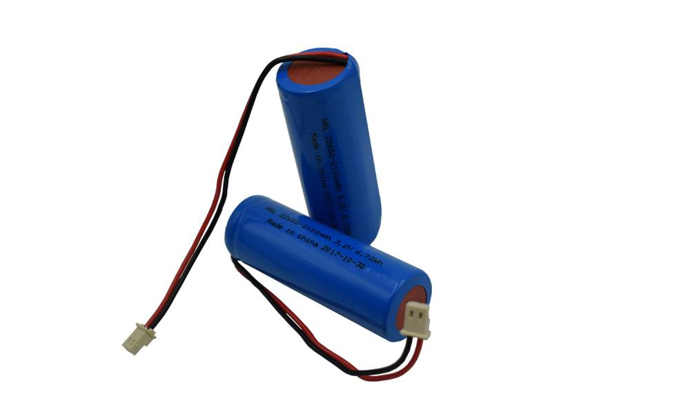 Factory supplied 4s Lipo Battery Voltage -