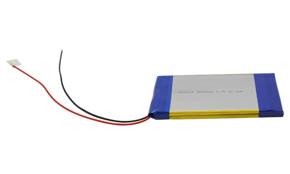 Factory directly Li-Ion Battery Pack 48v 100ah -