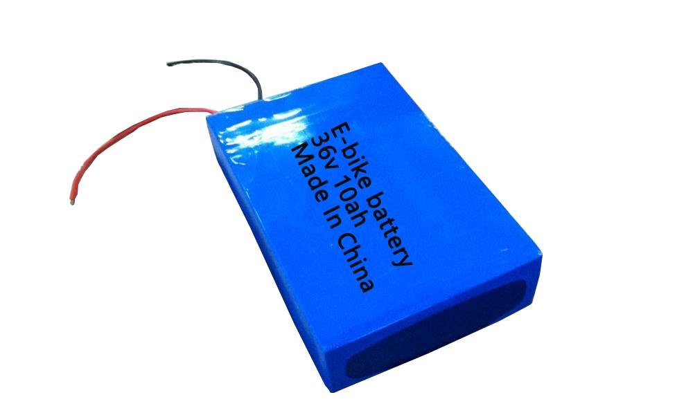 2017 China New Design 18650 Lithium Battery Pack 14.8v -