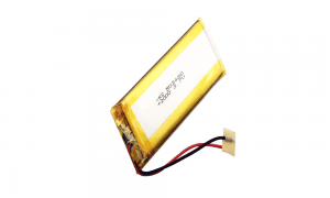 Cheap PriceList for 3000mah 3.7v Li-polymer Pl901748 Rechargeable Battery