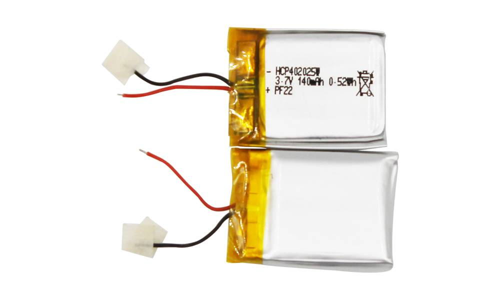What is a lithium battery used for?