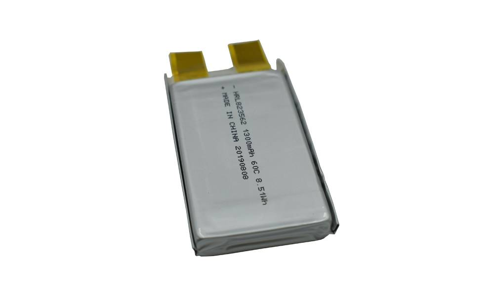 OEM/ODM Supplier Li-Ion Battery 3.7v 2000mah -