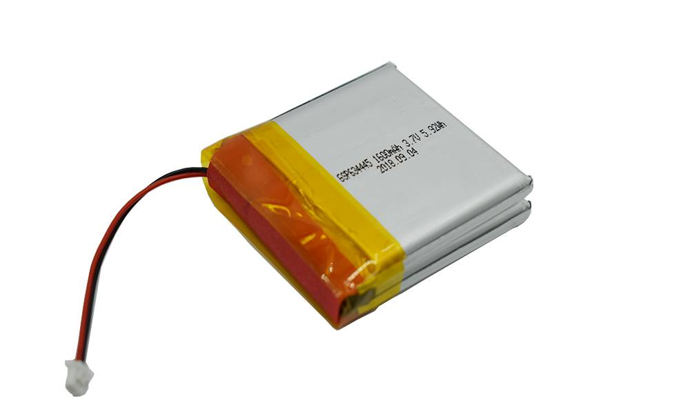 Professional ChinaRc 3s 11.1v 1500mah Lipo Battery -