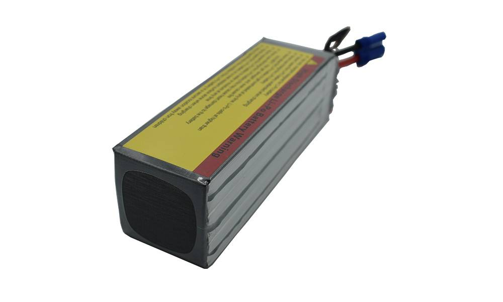 Factory best selling 11.1v 6000mah 50c -