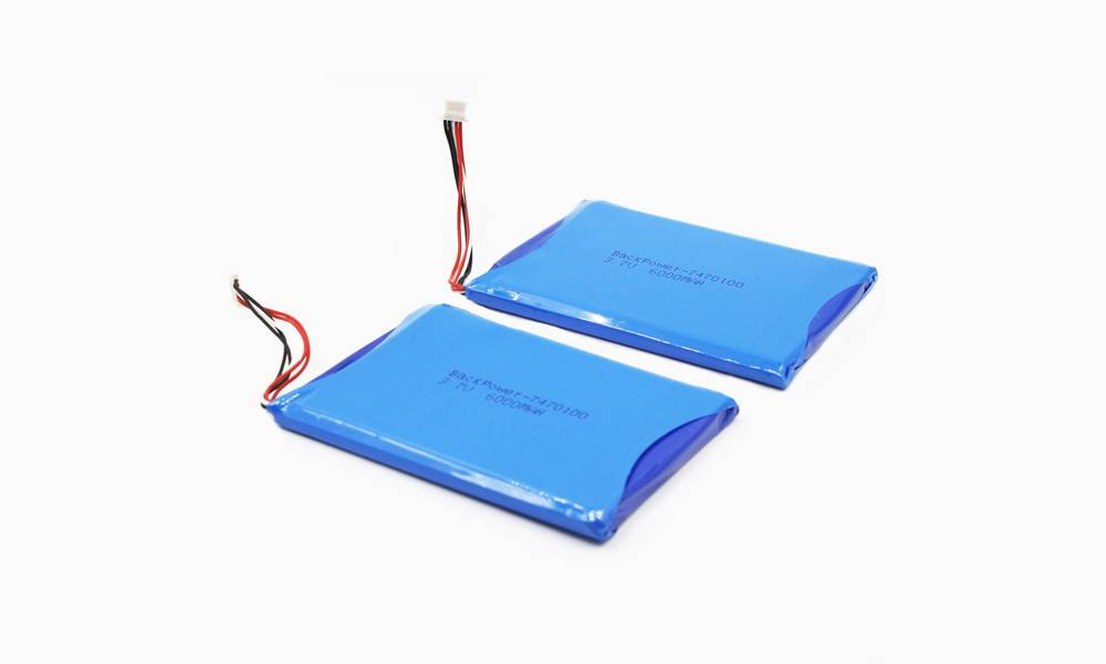 Wholesale Price China Li Ion Battery 3.7v 1200mah -