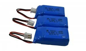 China Cheap price Polymer Battery -