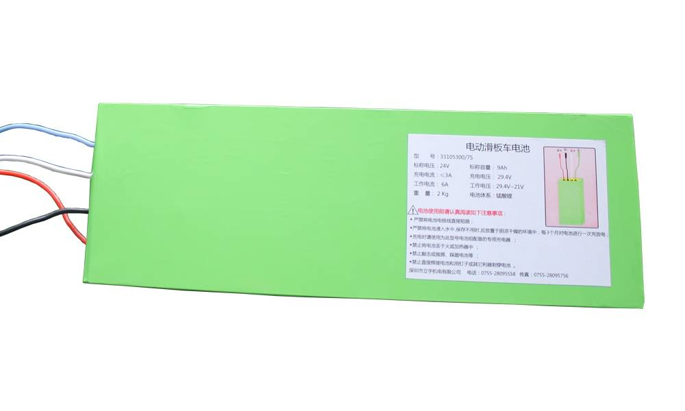 factory Outlets for Ion Battery Pack -