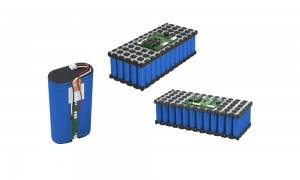 2017 Good Quality 3.7v 150mah Lipo Battery -