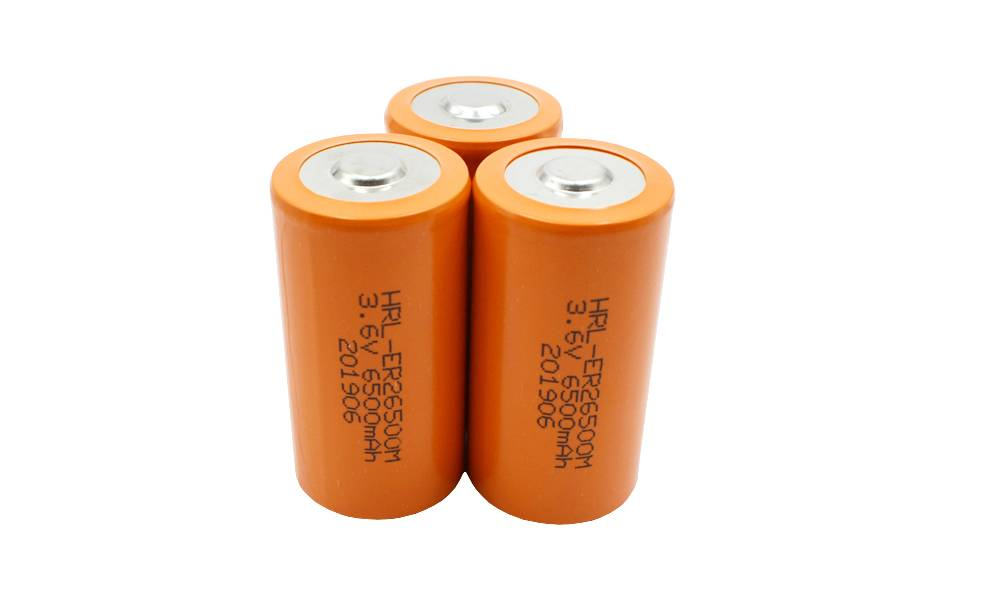 C size ER26500M 6500mAh lithium battery Featured Image