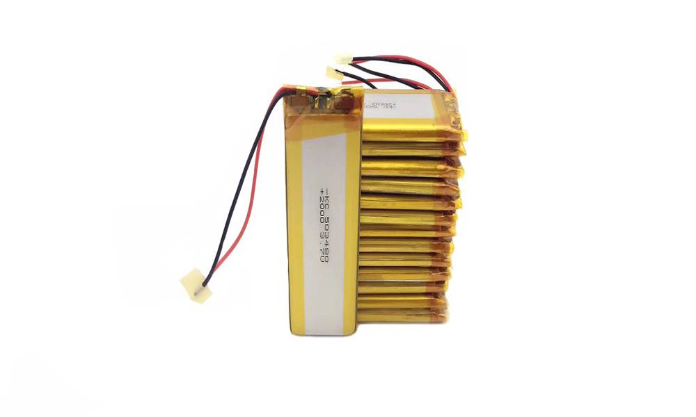 Factory wholesale Prismatic Lipo Cell -
