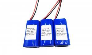 Wholesale Discount Hot Sale 18650 3.7v 2600mah Lithium Ion Icr18650 Rechargeable Battery Cell
