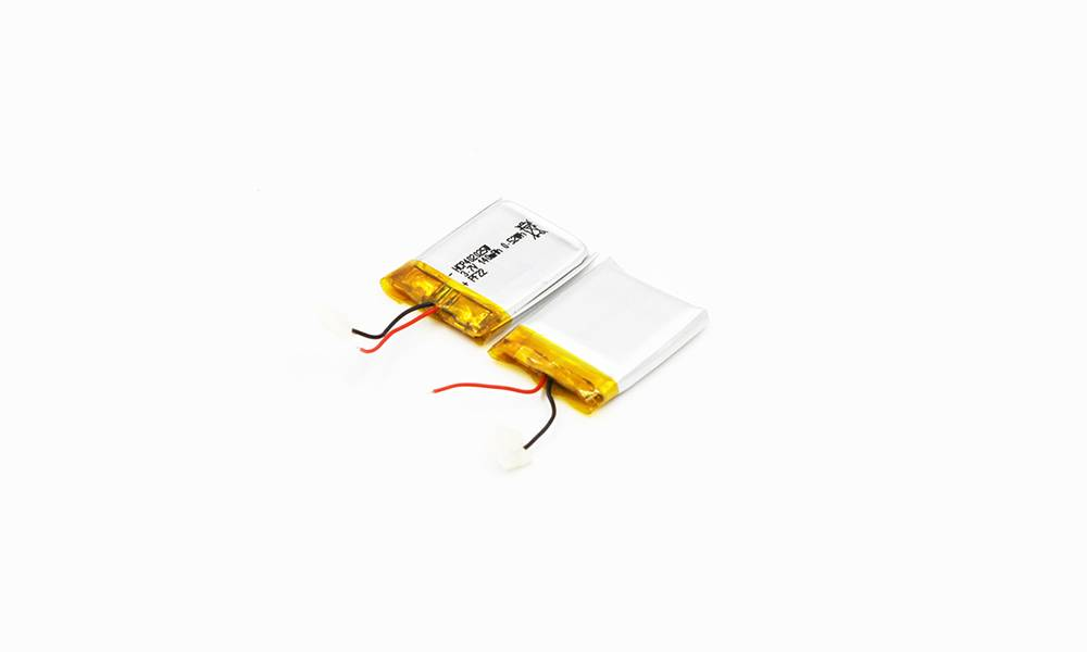 Factory directly Battery Lithium Polymer -
