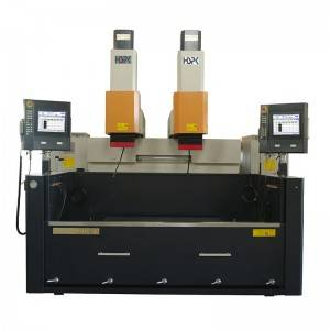 HE130B EDM Machine
