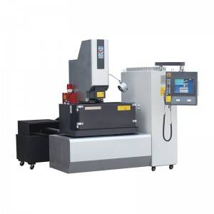 HP45 EDM Machine