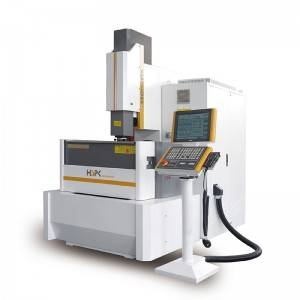 HG30 EDM Machine