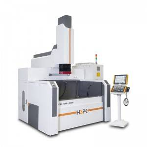 HG80 EDM Machine