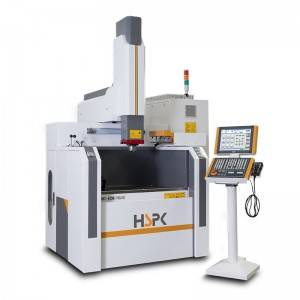 HG40 EDM Machine