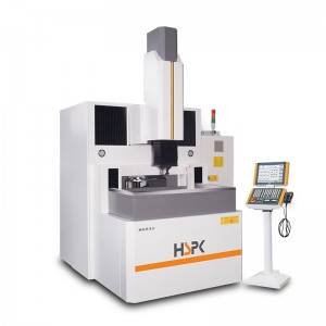 HGS45 EDM Machine