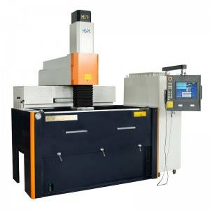 High Performance Sparking Machine Cost -