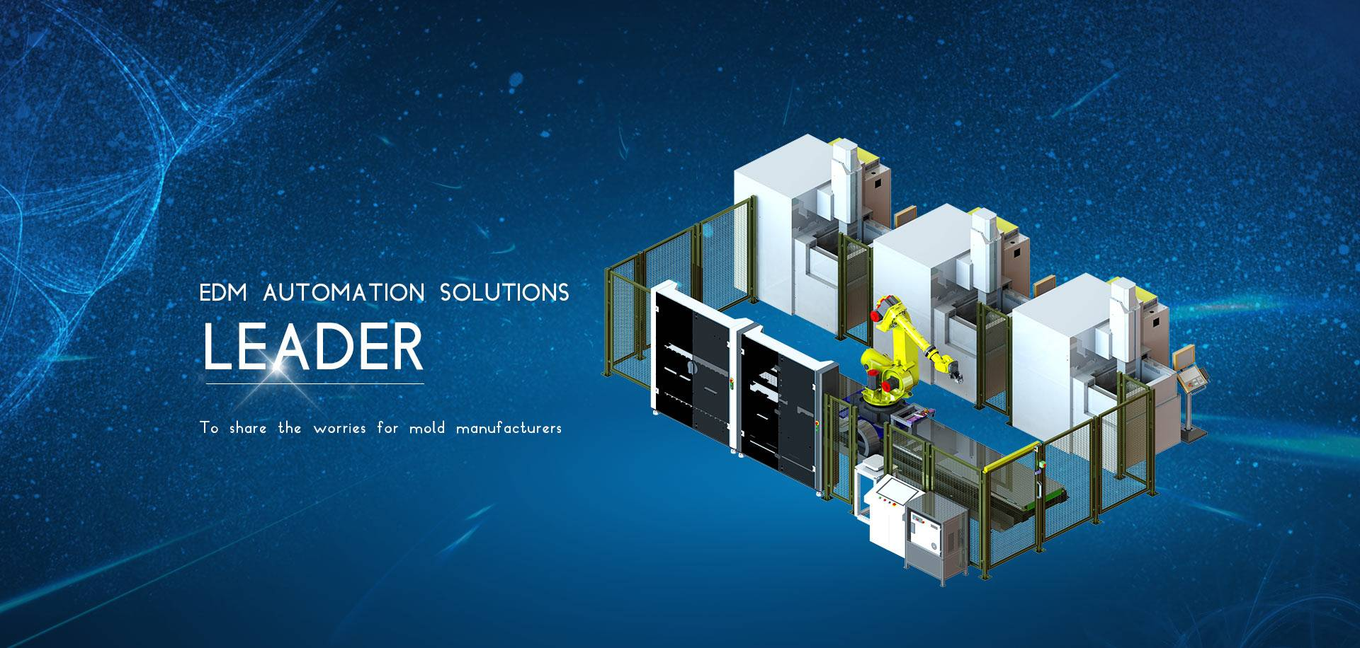 EDM-automation-solutions-leader