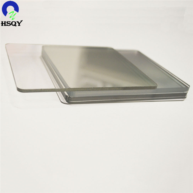 Wholesale China 700*1000mm Foam Board - Transparent PET Sheet  For Folding Box  (APET / PETG/ GAG SHEET) – Huisu