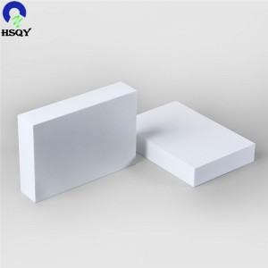 Manufacturing Companies for 17mm Pvc Foam Board - PVC Celuka Foam Sheet – Huisu