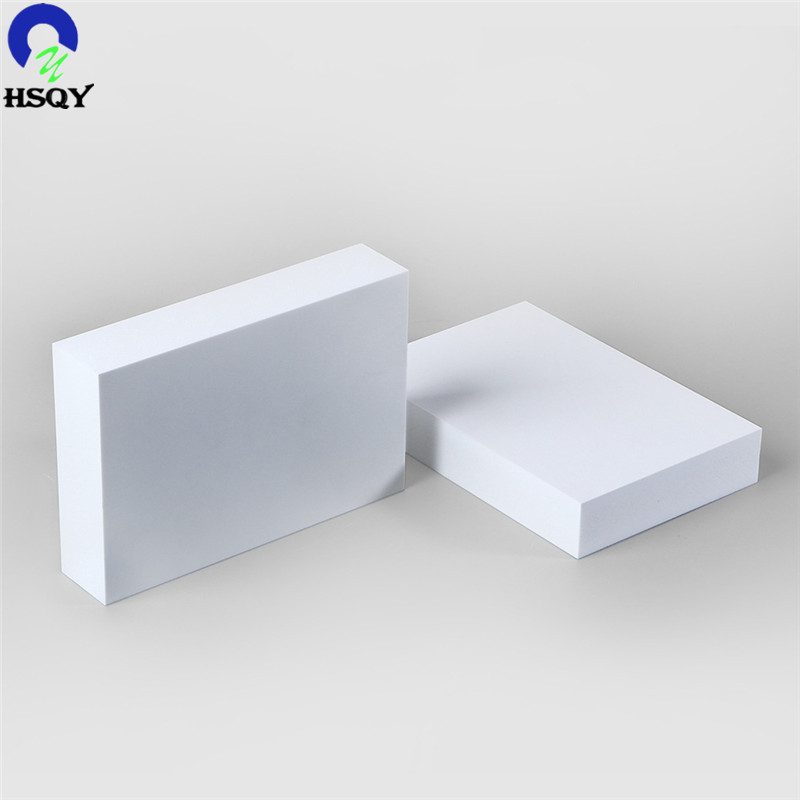 Short Lead Time for Flexible Pvc Film - PVC Celuka Foam Sheet – Huisu