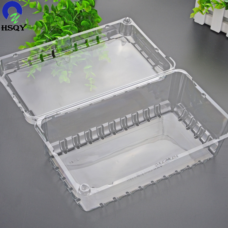 Wholesale China 2mm Acrylic Sheet Manufacturers - Transparent PET Sheet For Vacuum Forming   (APET / PETG/ GAG SHEET) – Huisu